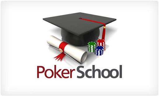школа покера